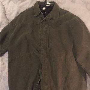 Men's Kavu work shirt